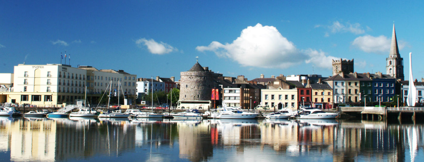 Visit Ireland's Oldest City