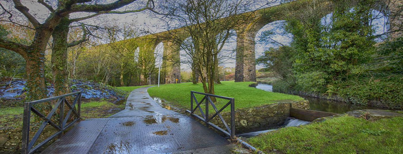 Visit The New Waterford Greenway